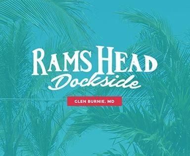 Sunday Brunch at Rams Head Dockside