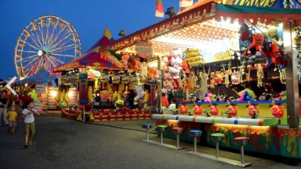 Anne Arundel County Fair