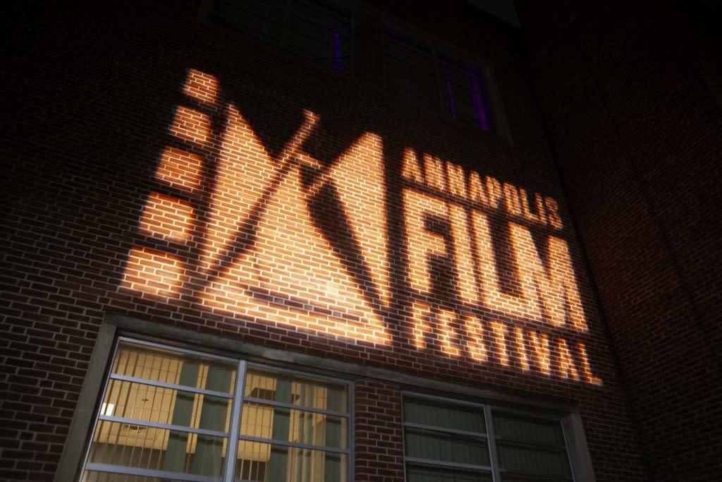 8th Annual Annapolis Film Festival