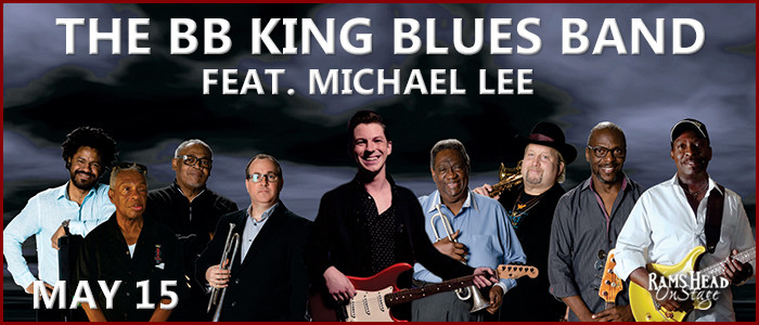 B.B. King Blues Band feat. Michael Lee