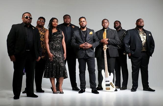 """R.E.I.G.N. ft Kirby Lane & Davonne D'Neil """"Soul Night"""""""