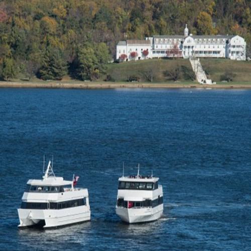 Scenic Severn River Cruise
