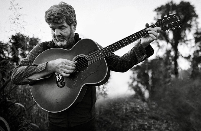 An Evening with Mac McAnally