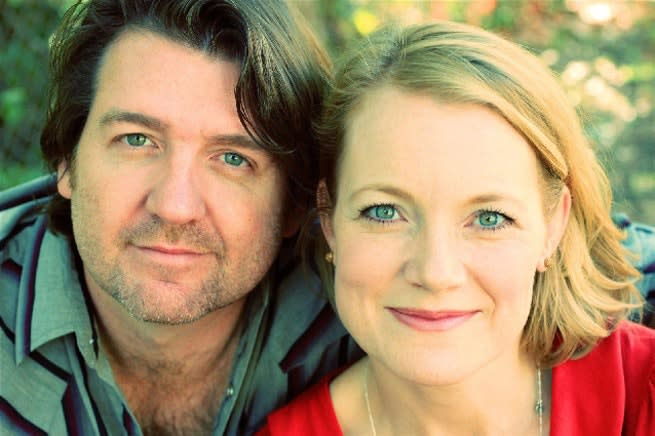 Bruce Robison & Kelly Willis