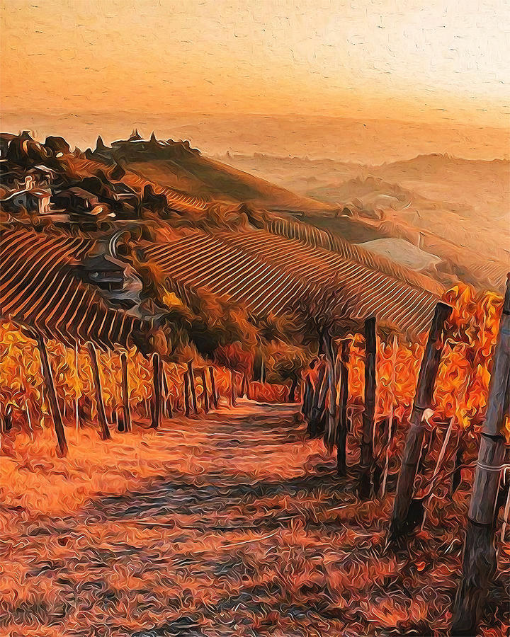 Italian Stunners from Tuscany and the Veneto Wine Tasting