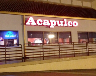 Acapulco Fairfield Ohio Exterior