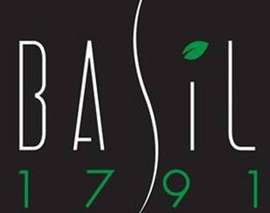 Basil 1791 Logo
