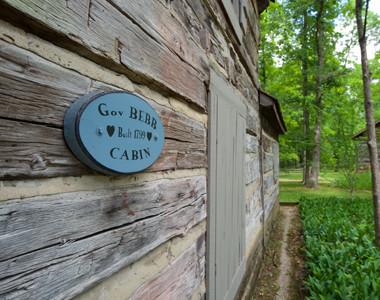 Bebb Cabin 2