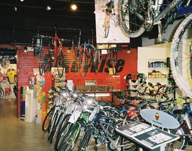 Bikewise Shop