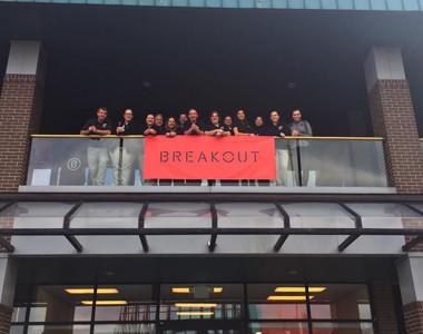 Breakout Games Building