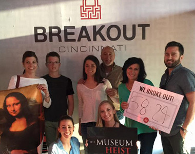 Breakout People