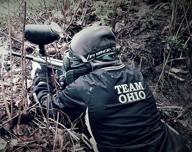 Cabin Creek Team Ohio