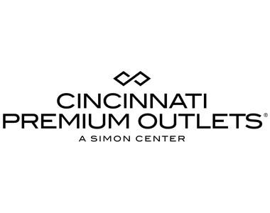 Cincinnati Premium Outlets in Monroe, OH