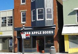 Crab Apple Books
