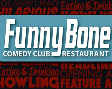 Liberty Funny Bone