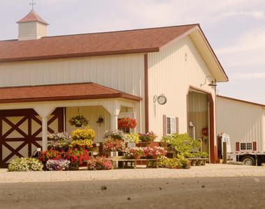 Garver Family Farm Market