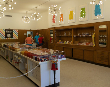 Henry's Candy Co
