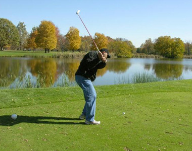 Hueston Woods Player