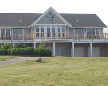 Indian Ridge Clubhouse