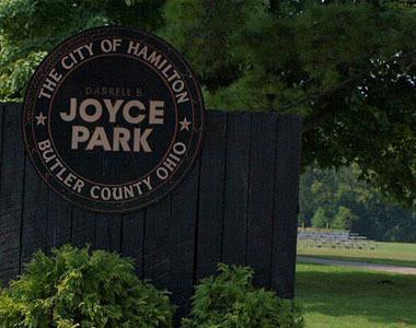 Joyce Park