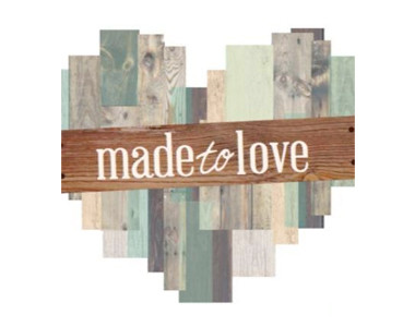 Made to Love Logo