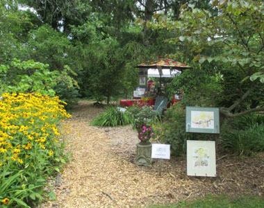 Mary's Plant Farm