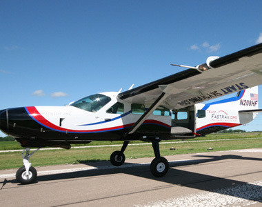 Middletown Airport Plane