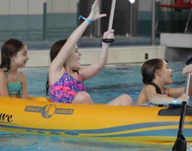 Nixon Kayak
