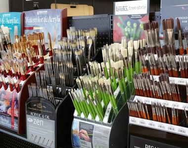 Renaissance Brushes