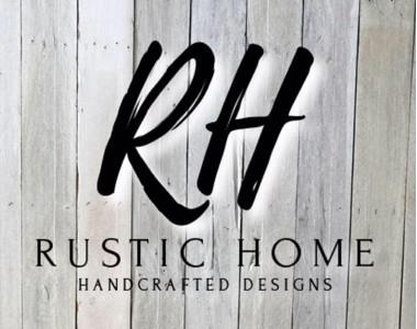 Rustic Home in Hamilton Logo
