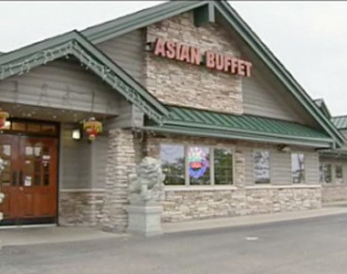 Asian Buffet and Grill Fairfield