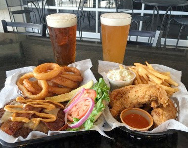 Bargo's Grill and Tap
