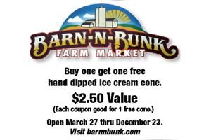 Barn-n-Bunk Farm Market