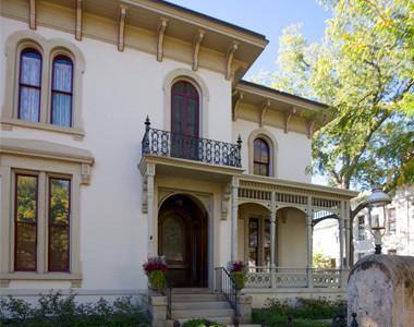 Butler County Historical Society