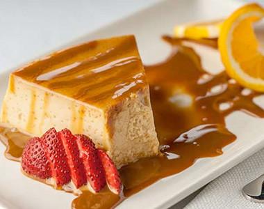 Cantina Laredo Dessert Liberty Township