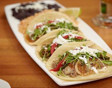 Cantina Laredo Tacos Liberty Township