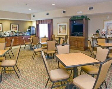comfort inn dining