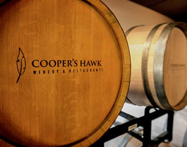 Cooper's Hawk Winery & Restaurant Liberty Center