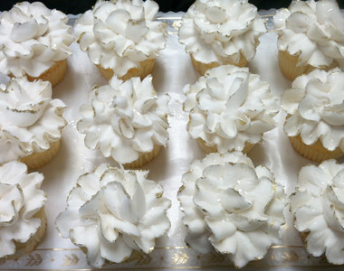 Central Pastry Shop Cupcakes - Middletown Ohio