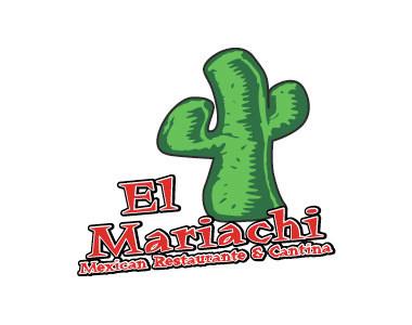 El Mariachi Hamilton Ohio Logo