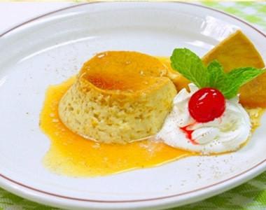 El Mariachi Dessert Hamilton Ohio