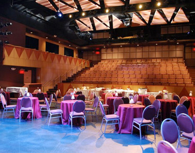 Fairfield Community Arts Center Meeting Space