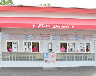 Flub's Dariette Hamilton