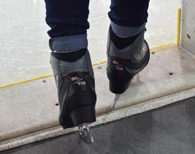 Goggin Skates