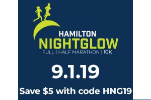 Hamilton NightGlow