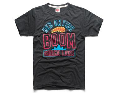 Homage T-Shirts Liberty Township