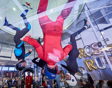 iFly Liberty Center