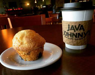 Java Johnny's Middletown Ohio