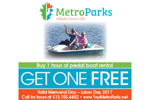 Voice of America Pedal Boat Coupon