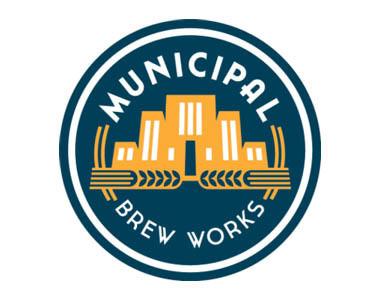 Municipal Brew Works Hamilton Ohio